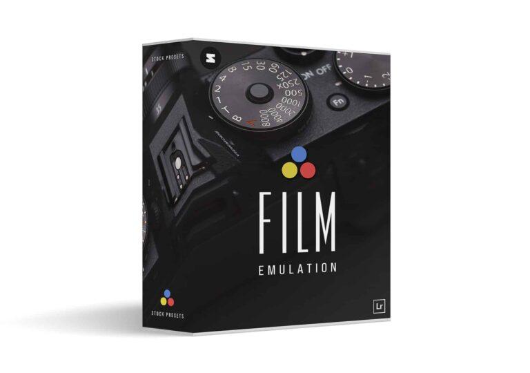 Film-Emulation-Collection-Lightroom-Presets-Stockpresets.com