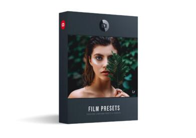 Film Emulation Lightroom Presets and Profiles Presetpro.com