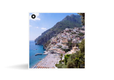 Free Lightroom Preset Amalfi Coast After Presetpro.com.