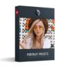 Portrait Lightroom Presets and Profiles Presetpro.com
